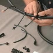 Drip Irrigation Installation Videos