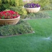Install A Lawn Irrigation System
