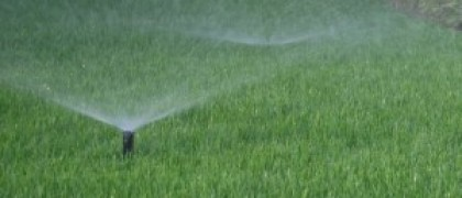 Do It Yourself Lawn Sprinkler Systems