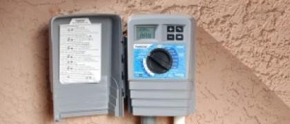 Irrigation Controller Problems – Diagnosis & Repair