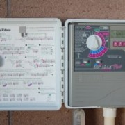 Watering and Irrigation Controller